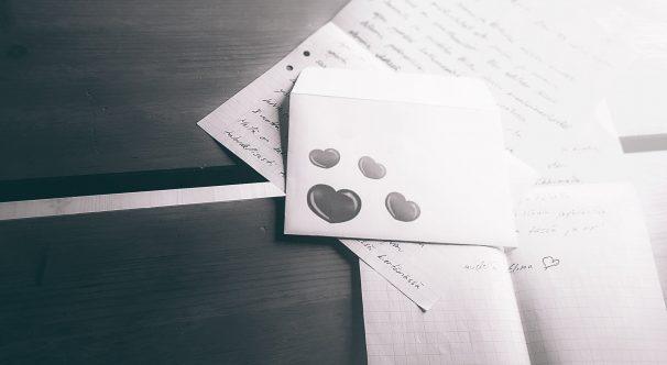 Kirje tulevaisuuteen