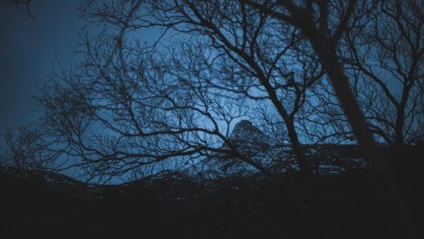 Kaamosseikkailu Norjassa – Kiipeilyä